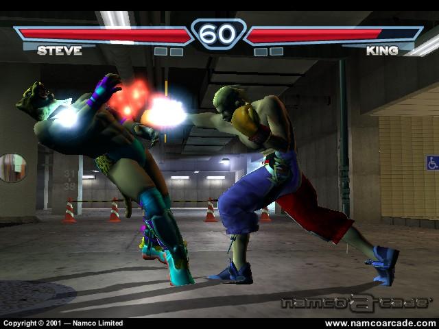 Tekken 4 For Free
