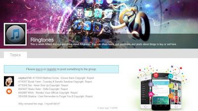 List Of The Best Websites Best Free Ringtone Websites