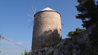Ilha de Hydra, Grécia