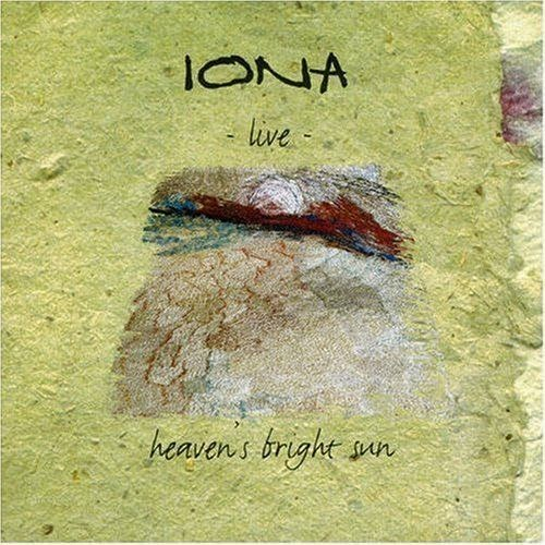 Iona - Heaven's Bright Sun (1997)
