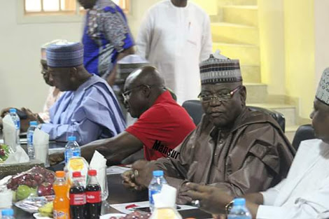 PDP Presidential Convention: Leaders Fight Over Rivers Venue