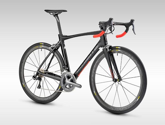 LAPIERRE AIRCODE SL 700 ULTIMATE, nueva bici para 2017