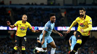 Watch Watford vs Manchester City live Streaming Today 04-12-2018 online Premier League
