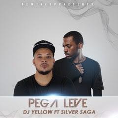 DJ Yellow - Pega Leve (feat. Silver Saga) ( 2o16 )