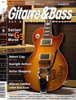 Neil Young in Gitarre & Bass 09/2012