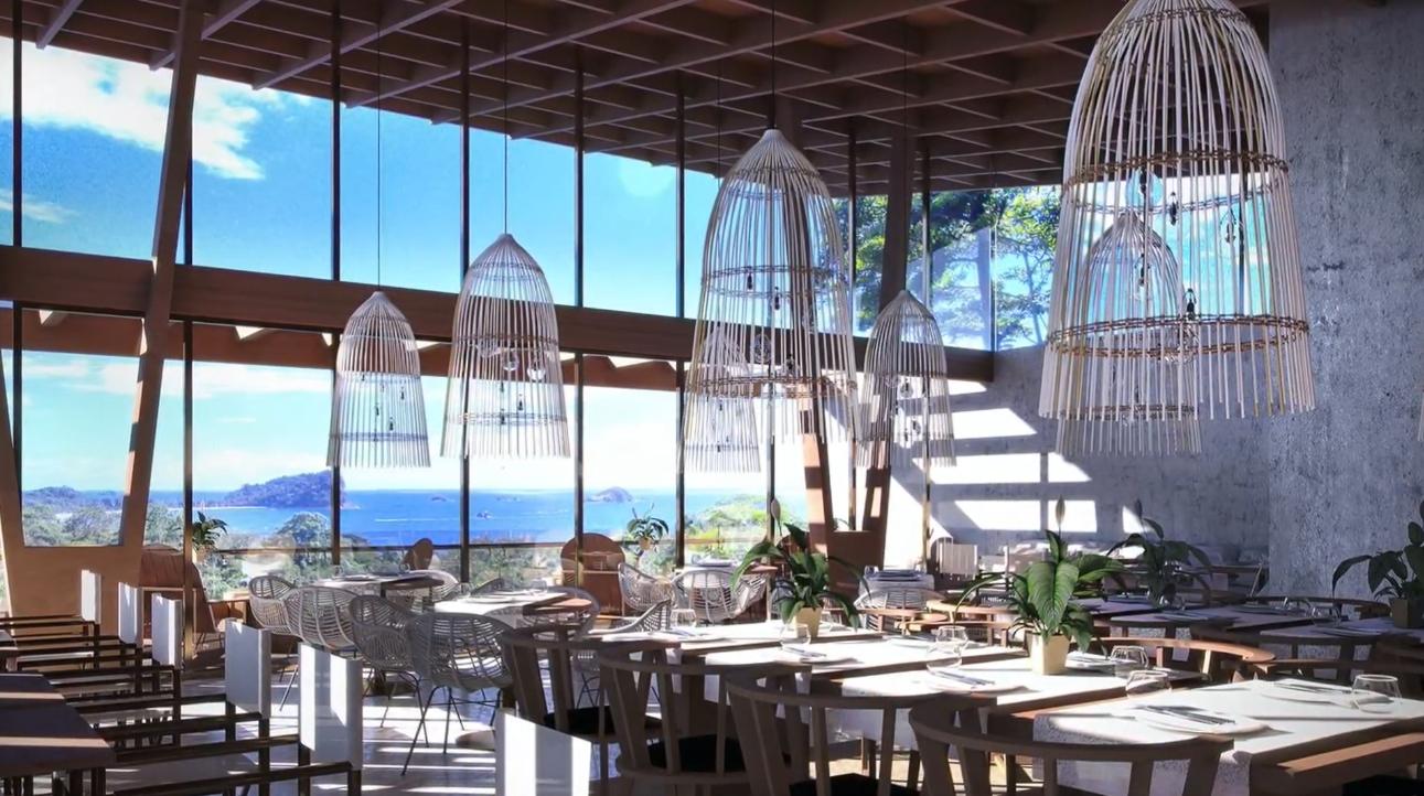 5 Photos vs. Manuel Antonio, Costa Rica vs. Condo Interior Design Tour