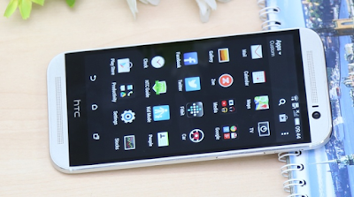 Thay màn hình cảm ứng HTC ở đâu