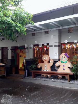3D2N Bandung Trip: Humming at Hummingbird Eatery, Bandung