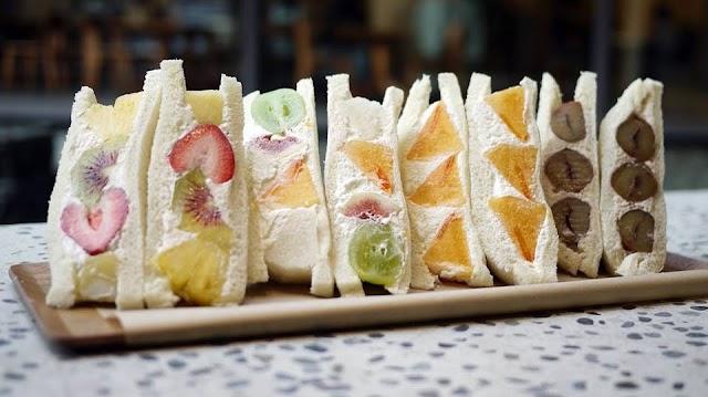 【超吸引】日本Marutome the Juicery 以水果為主題的輕食店