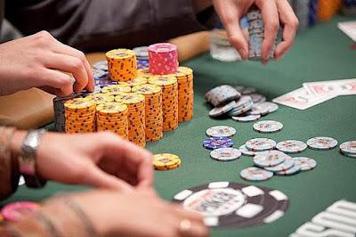Penyebab Kekalahan Bermain Poker Online
