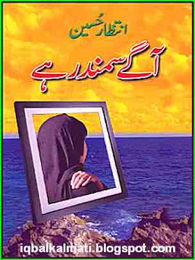 Agay Samandar Hai By Intizar Hussain Novel in Urdu PDF Download
