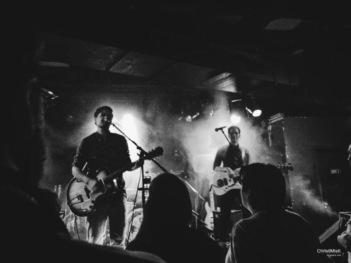 Musiktipp die Band Treptow aus Berlin