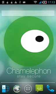Chamelephon success fix imei