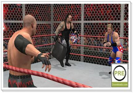 wwe shutdown 2 Free Download For PC Full Version