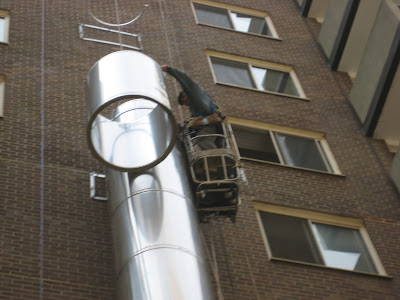 Chimney Flues About Chimney Flue Installation And Repair
