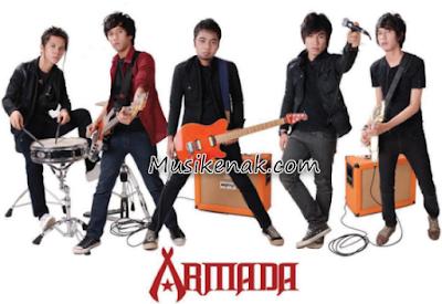 Download Kumpulan Lagu Armada