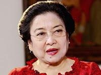 Megawati Resmi Dilaporkan ke Polisi, Kado Ultah ke-70