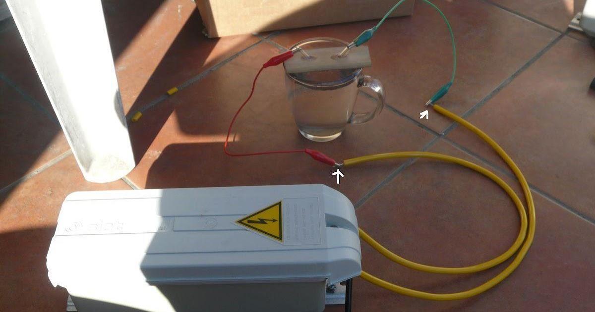 Fragen zum Hochvolt AC Plasmaverfahren und Gerät. | Alles für ...