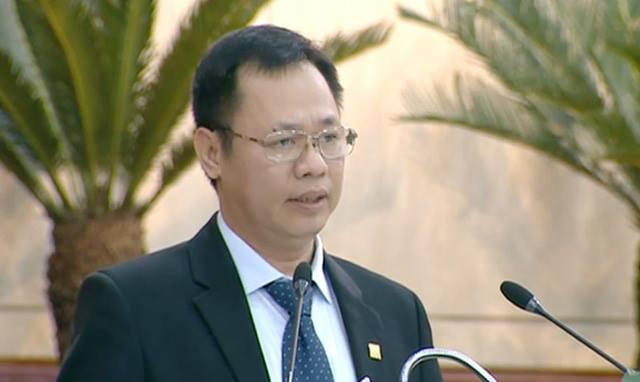 Vũ Quang Hùng