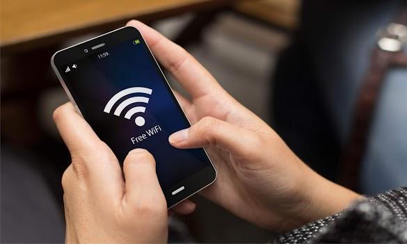 Aplikasi Android Untuk Menemukan Wi-Fi Gratis