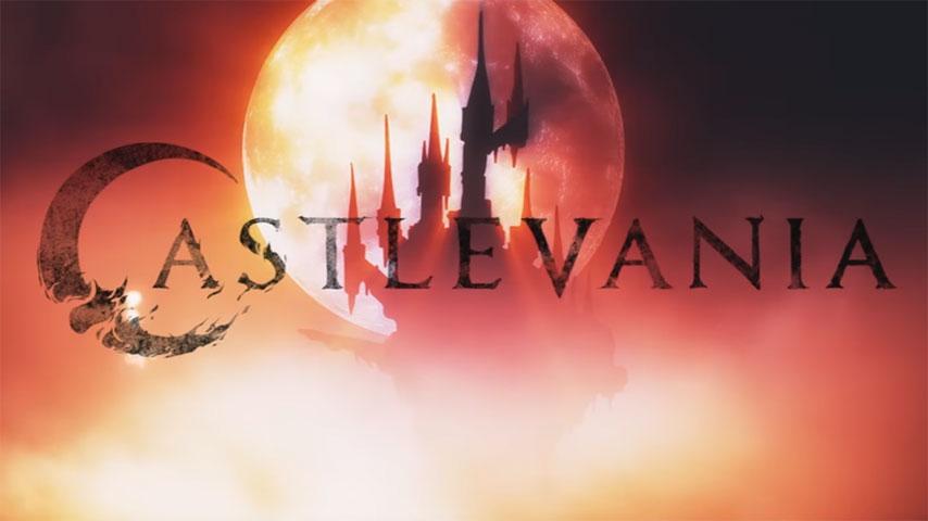 Crítica | Castlevania (Netflix)