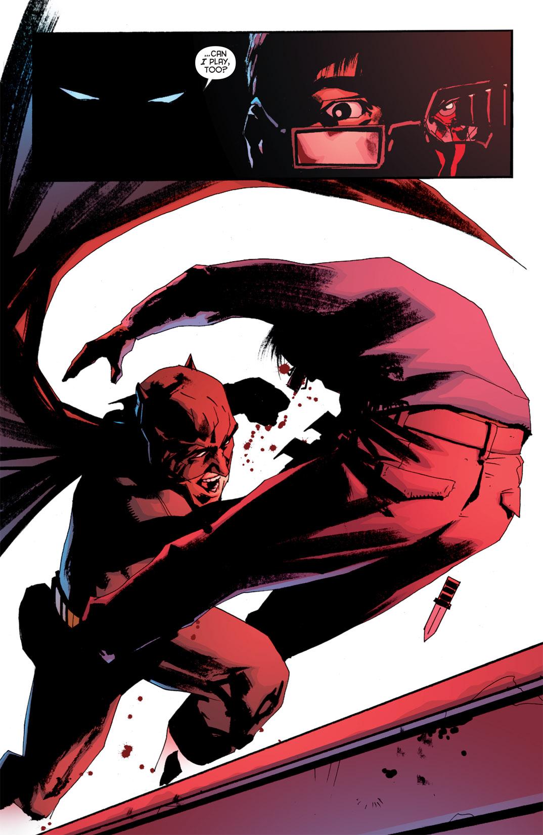 Detective Comics (1937) 881 Page 20