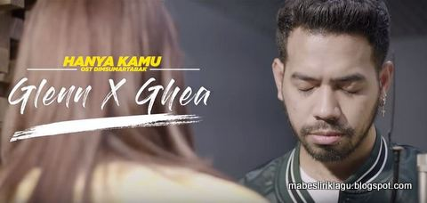 Ghea Indrawari & Glenn Samuel - Hanya Kamu