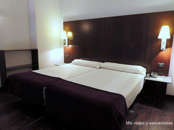 Hotel Eurostars Reina Felicia, Jaca