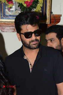 Shatamanam Bhavati Team at Sandhya Theater  0046.JPG