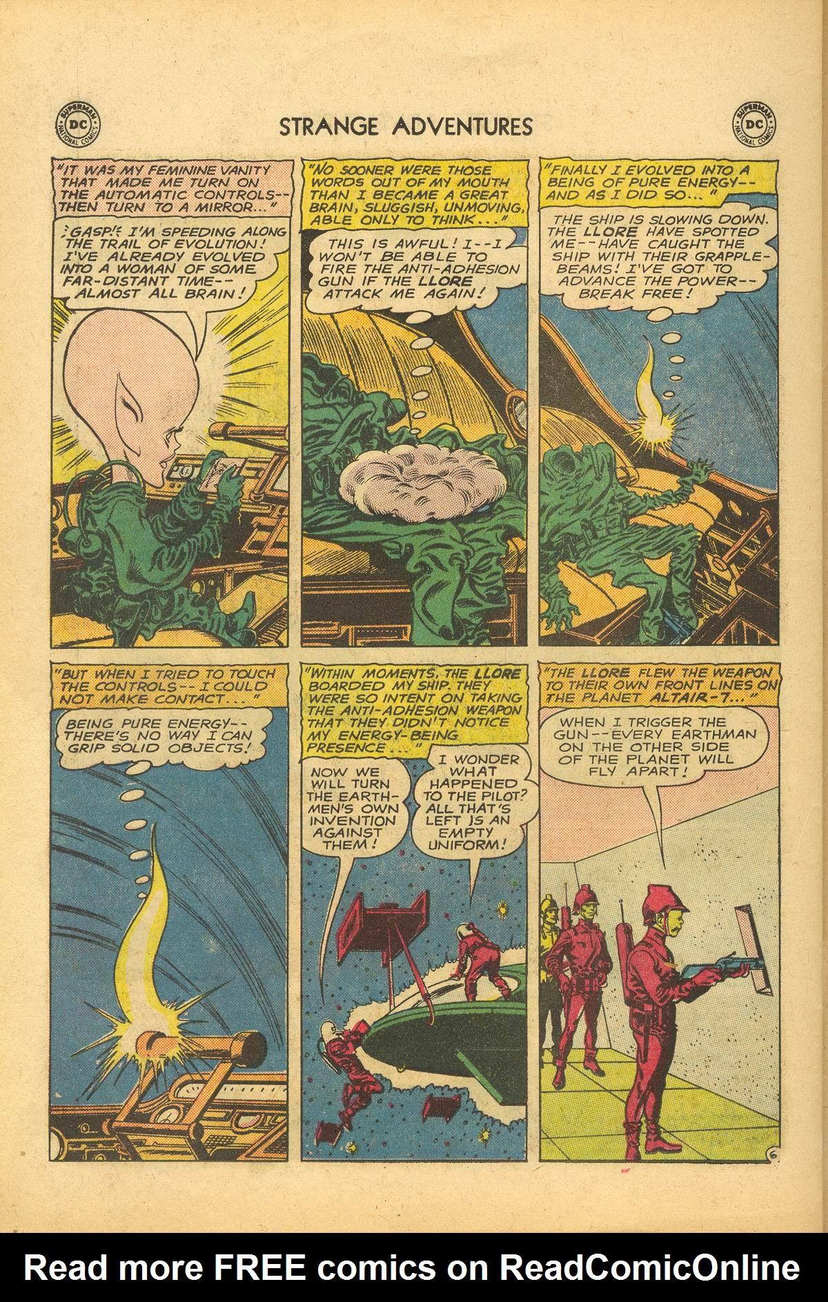 Strange Adventures (1950) issue 148 - Page 30