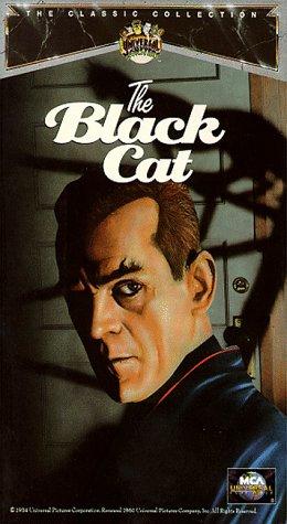 The Black Cat (Le chat noir)