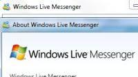 Tornare a MSN Messenger 2009 con installazione diretta funzionante