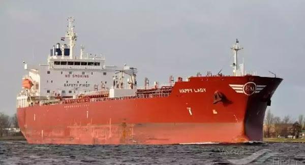 Επίθεση πειρατών σε ελληνικό πλοίο στο Καμερούν : Απήχθησαν πέντε Έλληνες ναυτικοί
