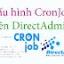 Cấu hình Cronjob trên DirectAdmin