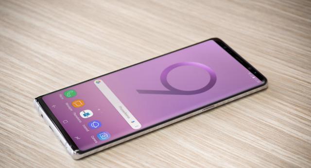 Galaxy Note 9 อาจจะมาพร้อมกับความจุขนาด 512GB
