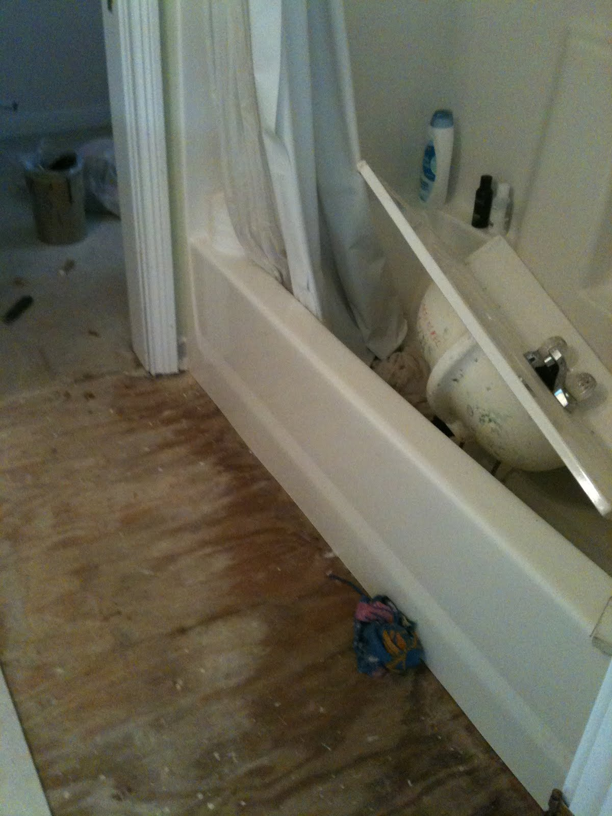 Cutting Tile Hole For Kitchen Faucets