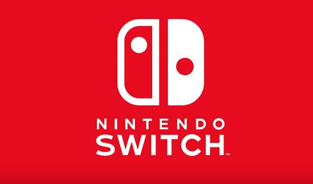 Nintendo Switch contaría con una pantalla multitáctil de 6.2 pulgadas