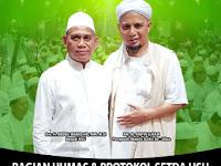 Ingat Sabtu Ini, Ada Dzikir dan Doa Bersama Ustaz Arifin Ilham di Kota Amuntai