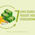 7 Jenis Bisnis Passive Income Menguntungkan Yang Dapat Anda Coba