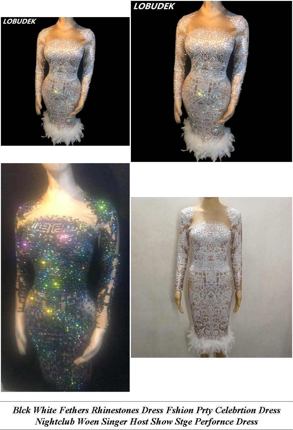 Long Lush Womens Dress - Sign Shop For Sale - Light Teal Formal Dress