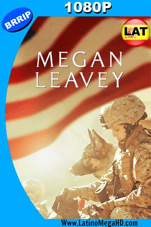 Megan Leavey (2017) Latino HD 1080P ()