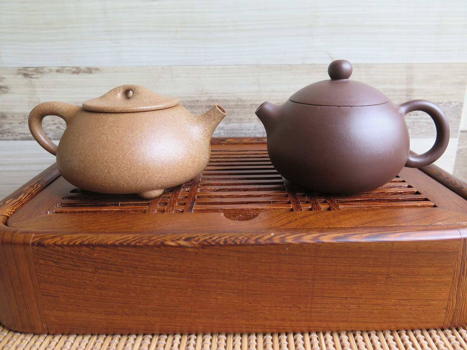 Which teapot is better