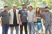 Chinnari Telugu trailer launch photos-thumbnail-17