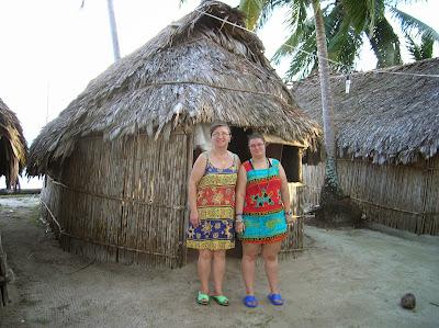 Cabaña Senidup, Guna Yala, San Andrés, Panamá, round the world, La vuelta al mundo de Asun y Ricardo, mundoporlibre.com