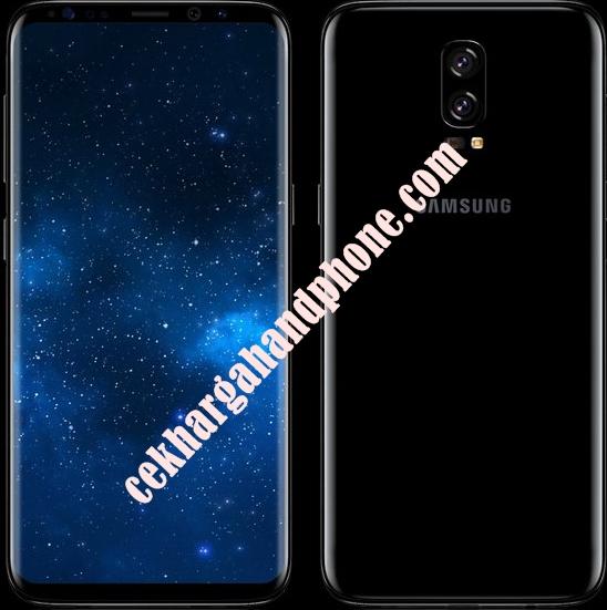 Samsung Merilis Galaxy Note 8 Dengan Layar 6,3, RAM 6GB dan Dual Kamera Dengan OIS