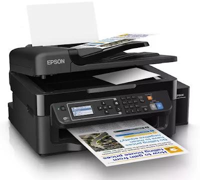 Harga Printer Murah, Coba Pilih Produk Second