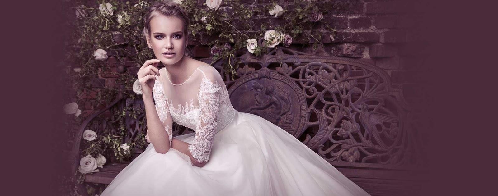 Contessa Bridal