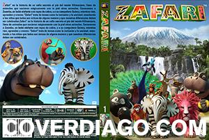 Zafari - Primera Temporada