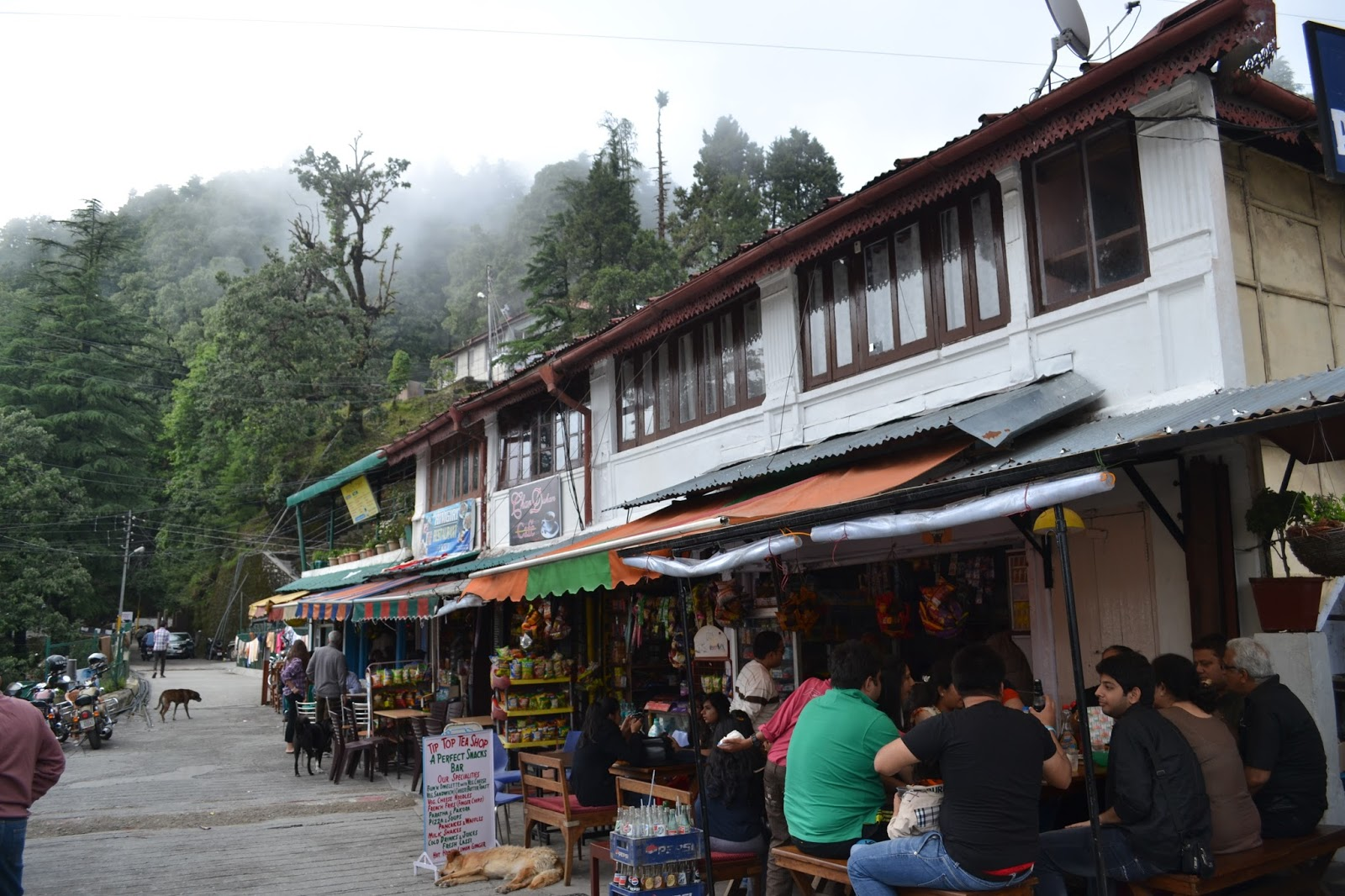 Image result for char dukan mussoorie hd