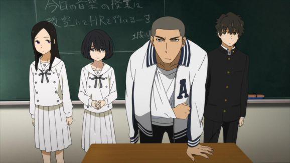 protagonistas-anime-Kokoro-Ga-Sakebitagatterun-Da